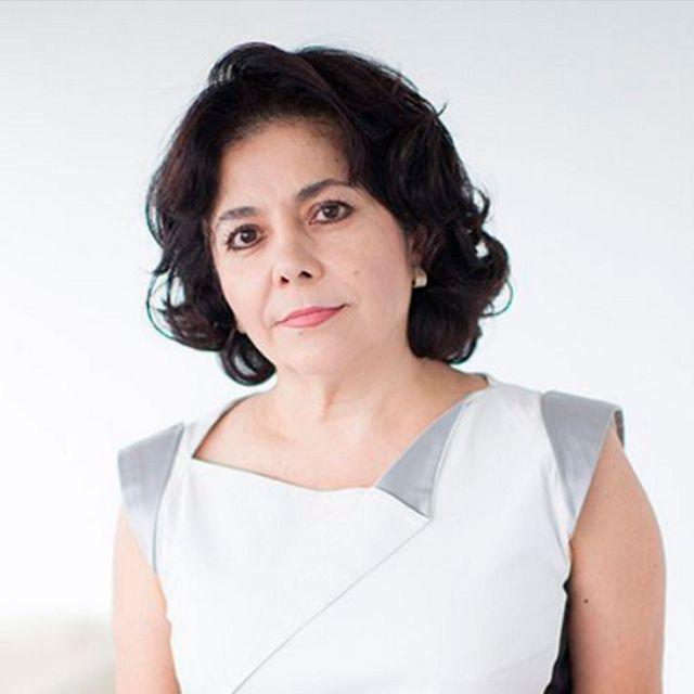 Socia fundadora de Cifra2 y Vicepresidenta de Power China en México