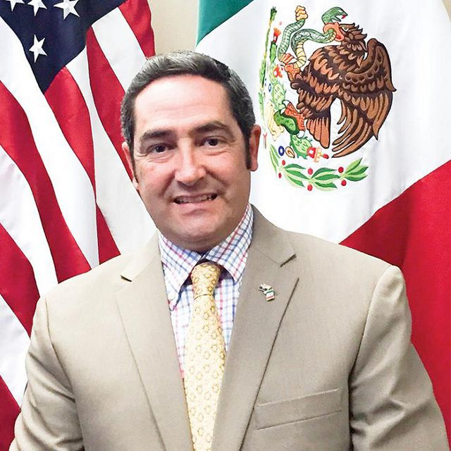 Presidente de International Business Group