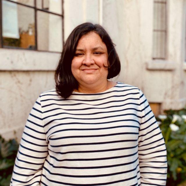 Directora del Programa de Océanos de México y el Norte de Centroamérica