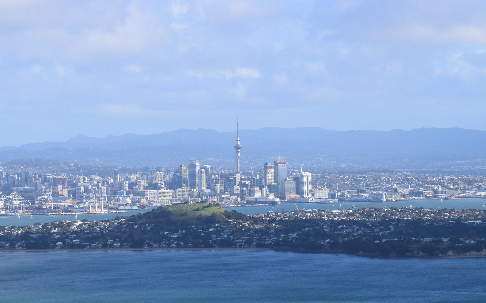 Based in Auckland, the Hauraki Gulf Forum is a statutory body which promotes and facilitates integrated management and the protection and enhancement of the Gulf.
