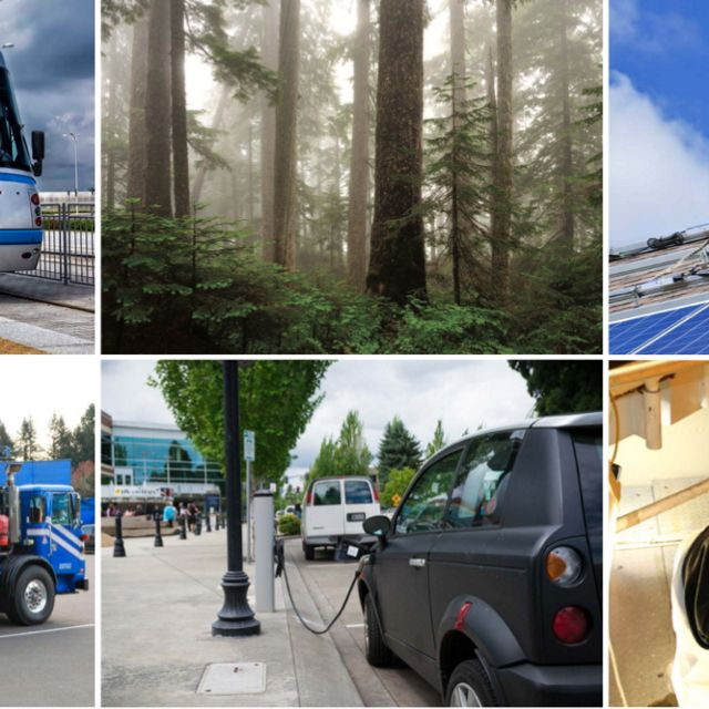 Business-Smart Strategies for Decarbonizing Oregon's Economy