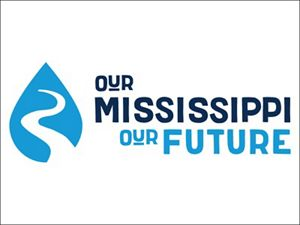 Our Mississippi Our Future logo