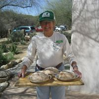 Volunteer at Hassayampa