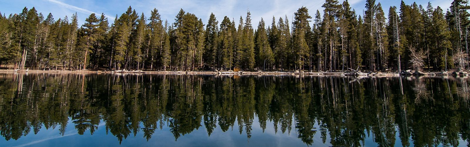One of the most pristine alpine lakes west of the Rockies.