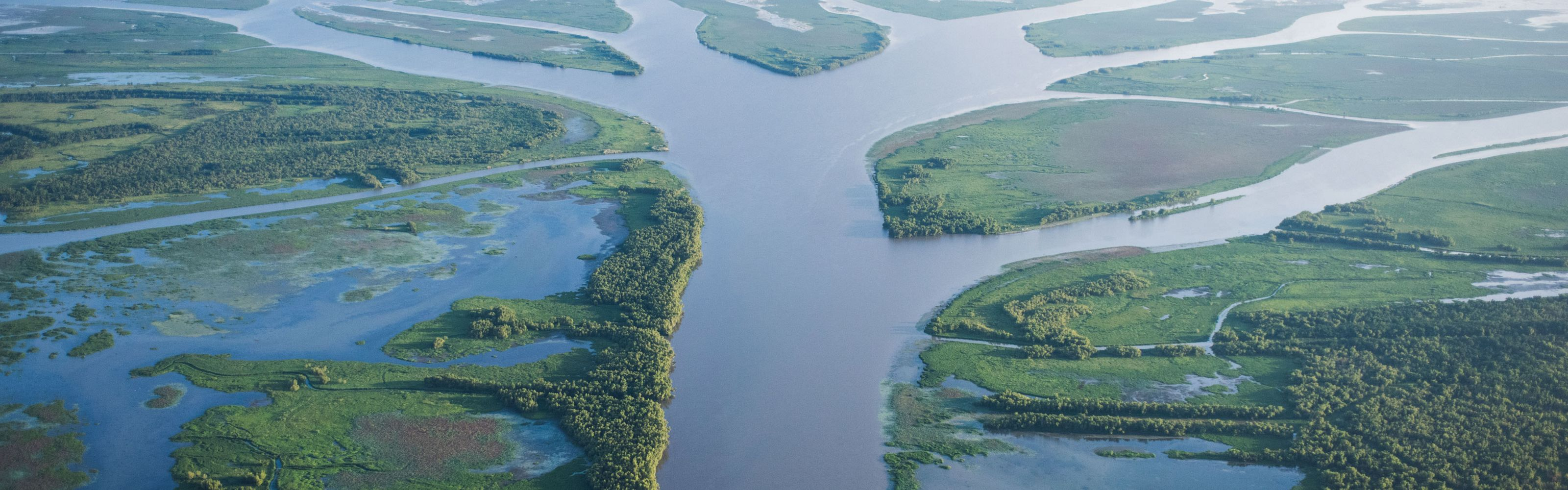 Grand Bay National Wildlife Refuge