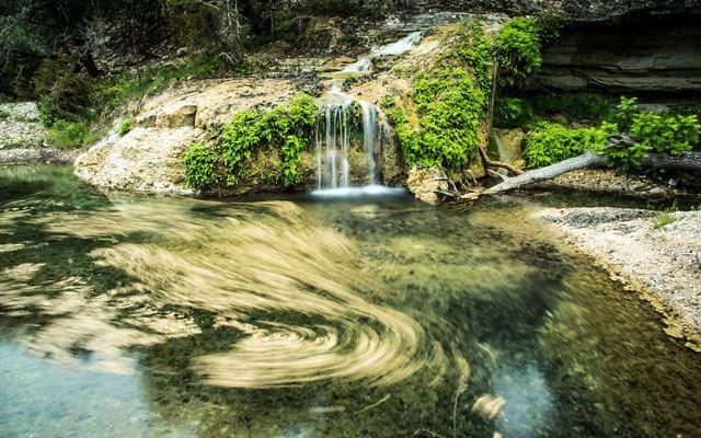 Love Creek Preserve, Texas