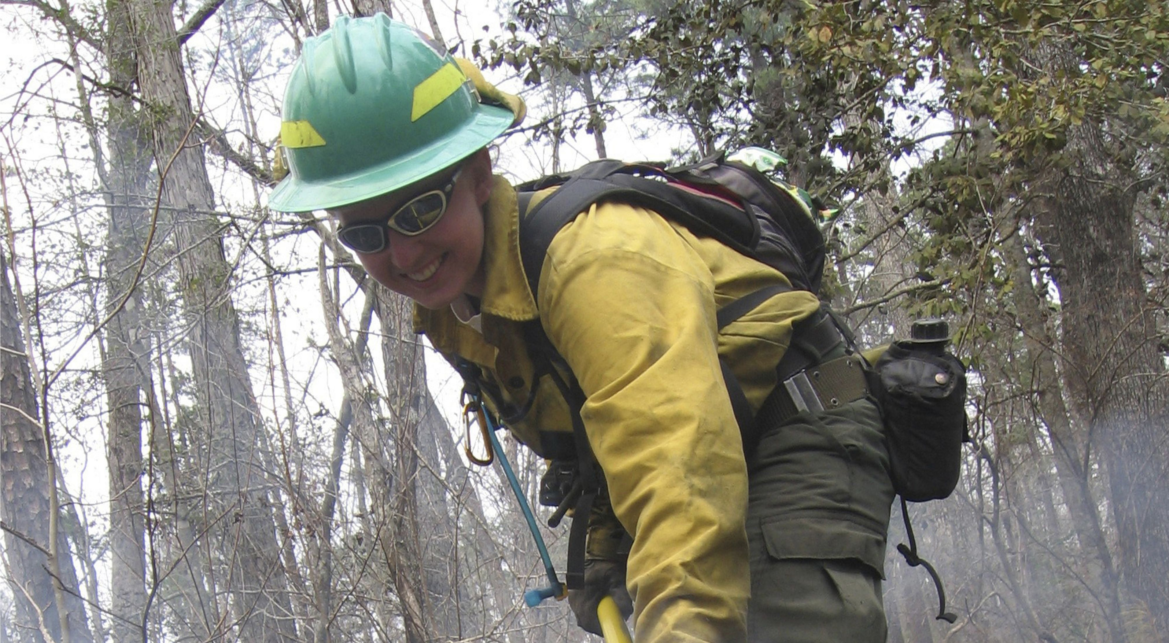 The Nature Conservancy in Arkansas has two prescribed fire crews that restore fire to fire-dependent landscapes throughout the state.