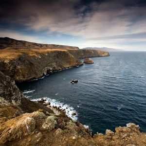 The Places We Protect: Santa Cruz Island