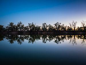 投資保護水資源 – 水資源基金