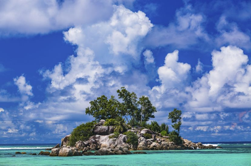 Protecting the Seychelles