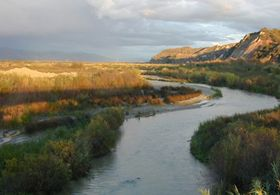 The Nature Conservancy has played in a large role in protecting the Santa Clara River (SCR) and its tributaries in Southern California.