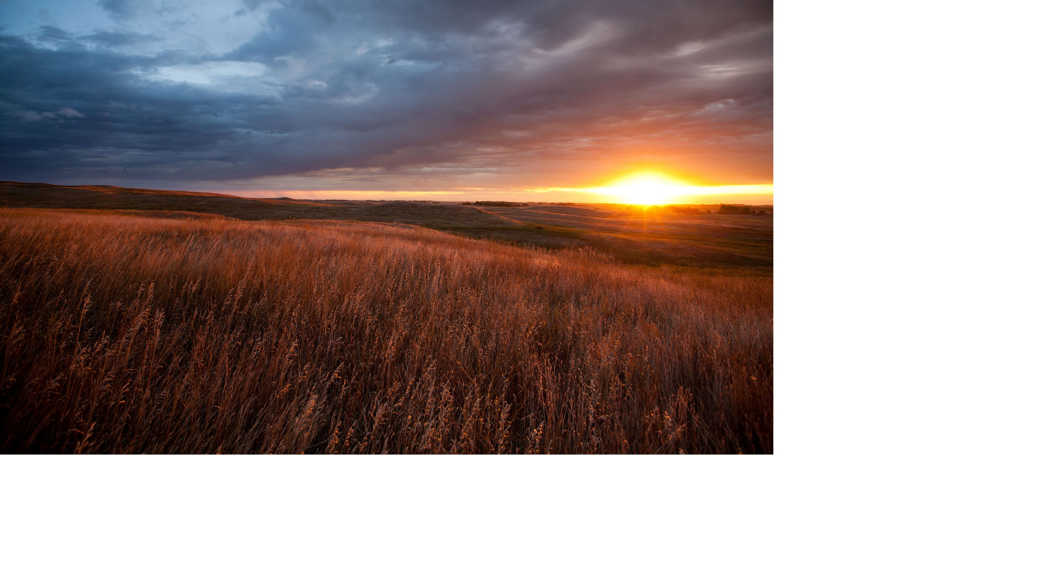 Bluebell Ranch is a privately-owned and managed property in Deuel County within the Prairie Coteau grasslands.