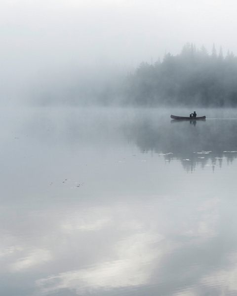 The Conservancy's purchase protects Boreas Ponds as well as more than 415 miles of waterways and 300 lakes and ponds.