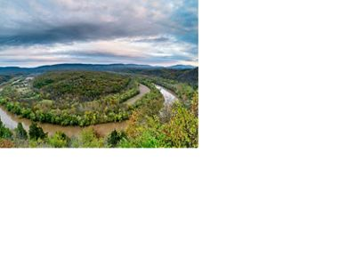 Central Appalachian forests are the water tower for the mid-Atlantic, filtering the headwaters of rivers and streams that provide drinking water to Washington, DC.