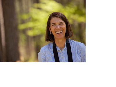 State Director, The Nature Conservancy in Virginia