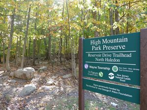 Do you have what it takes to hike to the summit of High Mountain?