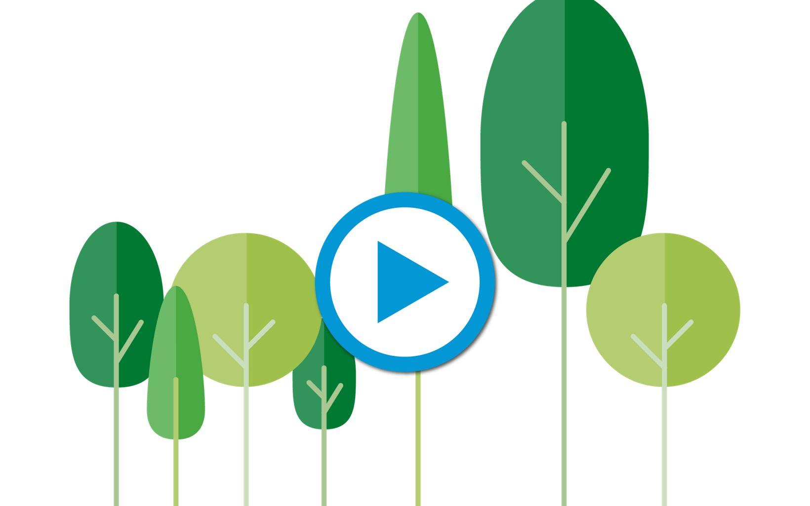 Plant a Billion Trees Video