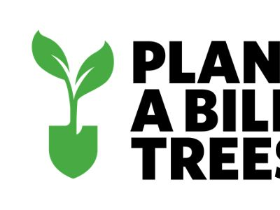 Plant a Billion Trees Logo